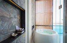 Апарт-отель Sikhara Plago Resort