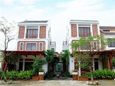 Отель Red Coral Hoi An