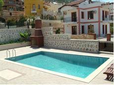Отель Samira Resort Hotel & Aparts & Villas