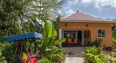 Вилла Oceane L′union Villa