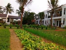 Вилла Gem Hoi An Villa