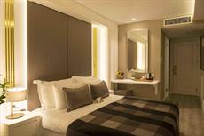 Отель Sky Kamer Hotel Antalya