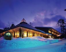 Отель Laforet Club Hotel Hakuba Happo
