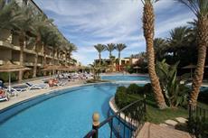Отель Panorama Bungalows Aqua Park Hurghada