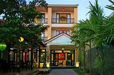 Отель Rural Scene Villa