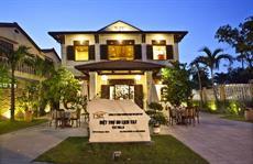 Отель Hoi An TNT Villa