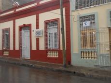 Дом для отпуска Casa Baby y Jose
