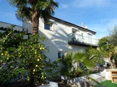 Апартаменты Homestay in North Nice near French Riviera