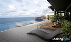 Апартаменты River Beach Condo Rayong Thailand