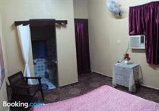 Мини-отель Fernandez and Friends Rooms