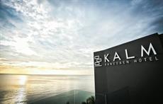 Отель Kalm Bangsaen Hotel