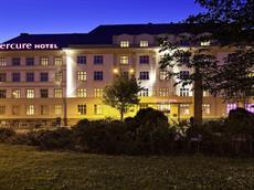 Отель Mercure Ostrava Center Hotel