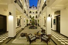 Отель Maison Vy Hotel