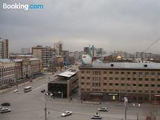 Апартаменты Apartment on Gogolya 7
