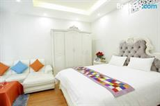 Апартаменты Palm Tree Apartment Hanoi