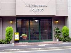 Отель Business Hotel Legato