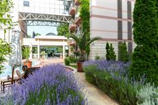 Апарт-отель Tarsis Club & Spa Apartments