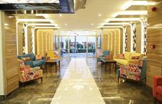Отель Ozgur Bey Spa Hotel Adult Only