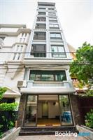 Апартаменты 34 Tran Phu Studio