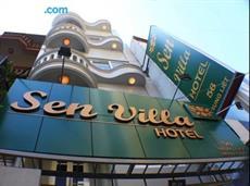 Отель Sen Villa Hotel
