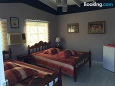 Гостевой дом Blue Room & VillaPitin y Juana