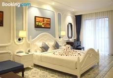 Отель Hoi An Rosemary Hotel