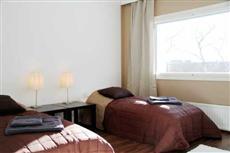 Апартаменты Forenom Apartments Vantaa
