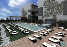 Отель City Green Hotel