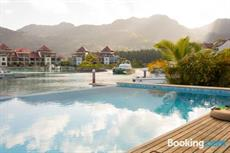 Вилла Eden Island Luxury Villa with Private Pool
