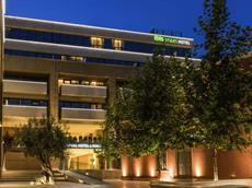 Отель Ibis Styles Heraklion Central