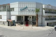 Отель Kocak