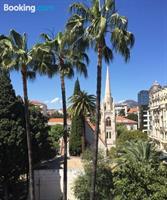 Апартаменты Carre d′OR Park view