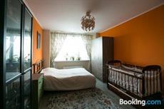 Апартаменты Apartment on Moskovskoye shosse 29a