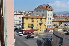 Апартаменты Apartments Palais des Expositions