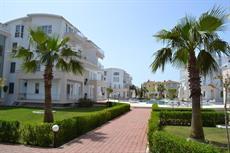 Апартаменты Nirvana Golf Apartment 3