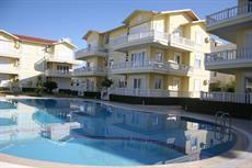Апартаменты Apartment in Cleodora