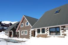Дом для отпуска Alpine Chalets Hakuba