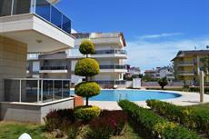 Апартаменты Odyssey Golf Apart Belek 2