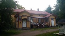 Мини-отель Makkyla Mansion House