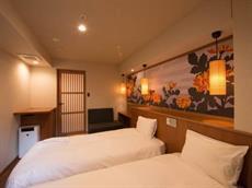 Отель Sakura Sky Hotel