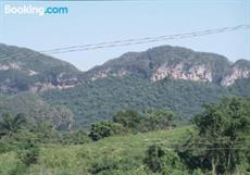 Отель Dairon place at Vinales - Beautiful room to rent
