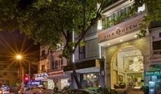 Отель Silk Queen Grand Hotel
