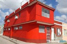 Гостевой дом Casa Zoila