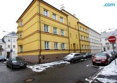 Апартаменты Apartman u Areny Ostrava
