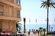 Апартаменты Apartment Mediterranee Negresco