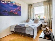 Апартаменты Budget Apartments Helsinki