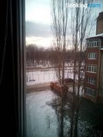 Апартаменты Apartment Molodezhniy Prospekt
