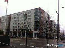 Апартаменты Spacious sixth-floor three-bedroom apartment in Ruoholahti Helsinki ID 7399