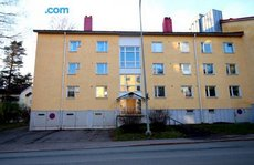 Апартаменты Spacious and stylish two-bedroom apartment in Pohjois-Haaga Helsinki ID 8430