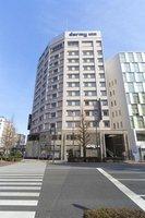 Отель Myoujin-no-Yu Dormy Inn Premium Kanda